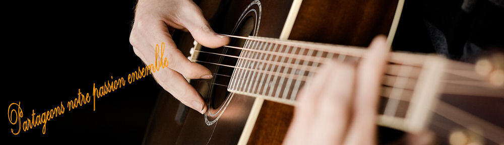 Guitare pour Débutant