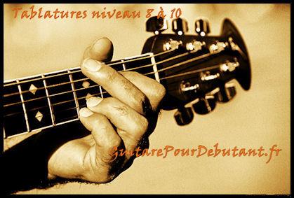 guitarepourdebutant