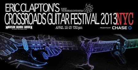 crossroads-guitar festival 2013