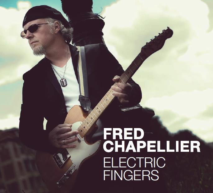 fred chapellier electric fingers