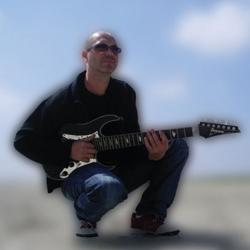 christophe rime Livre tout sur la guitare blues