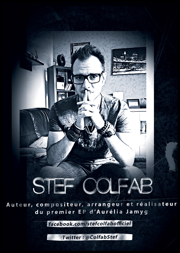 Stef Colfab